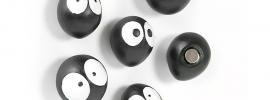 Sjove magneter 0,4 kg. fra Trendform